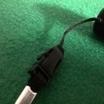 Светодиодный карманный LED фонарик Police 3 W