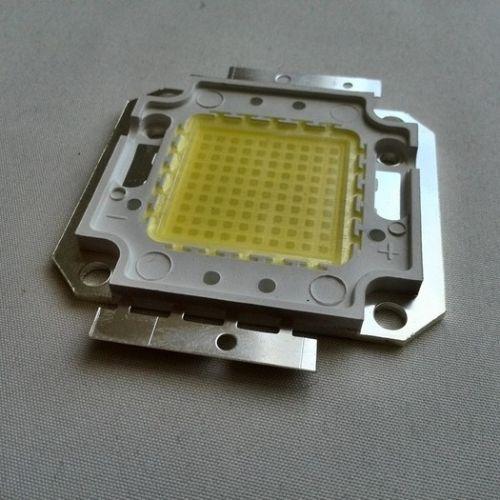 Светодиод High Power SMD Chip холодного белого свечения 100 Вт
