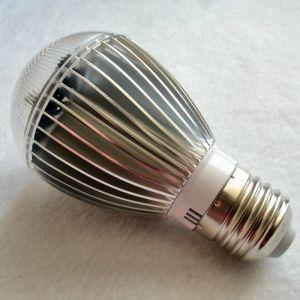 Светодиодная лампа RGB led lighting Colorful