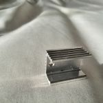 Радиатор охлаждения светодиодов и карт памяти