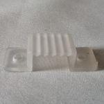 Крепления для светодиодной водонепроницаемой ленты smd 5050