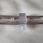 Крепления для светодиодной водонепроницаемой ленты smd 3528