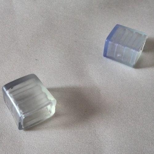 Заглушка на водонепроницаемую светодиодную ленту smd 5050