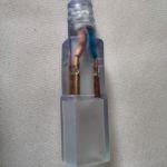 Провод питания 220 В - 12 В для водонепроницаемой светодиодной ленты smd 5050