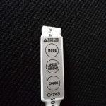 Контроллер mini для светодиодной ленты RGB