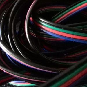 Провода для RGB лент