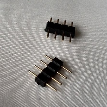 Коннектор для LN-MINI (4 контакта)
