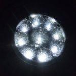 Светодиодные противотуманные фары (водонепроницаемые) R-3,5 см