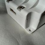 Блок питания в пластиковом корпусе, 12 В, 4.17 А (IP35)