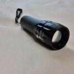 Светодиодный фонарик 240 Lumen Q5