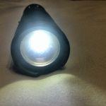 Светодиодный фонарик UltraFire  1600 lumen Cree XM-L T6