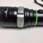 Светодиодный фонарик UltraFire CREE 2000LM XM-L T6