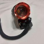 Светодиодный фонарик UltraFire  1800Lumen CREE XM-L T6