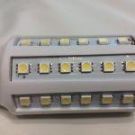 Светодиодная лампа Led Corn bulb smd 5050 60 LED