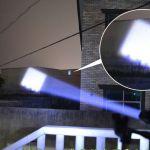 Светодиодный фонарик UltraFire  2000 Lumen CREE XM-L T6