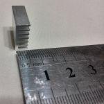 Радиатор охлаждения 14x14x6 мм