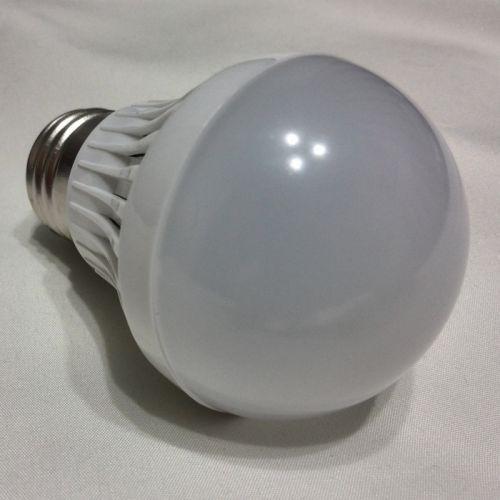 Светодиодная лампа Led light bulb energy saving super bright 3 W smd 3528