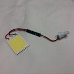 Переходник для светодиодной лампы для автомобиля на цоколь w5w