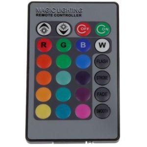 Пульт дистанционного управления для RGB ламп