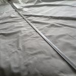 Алюминиевый накладной профиль MICRO для светодиодной ленты