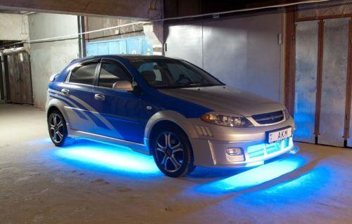 Герметичные полосы из светодиодов RGB с дистанционным управлением