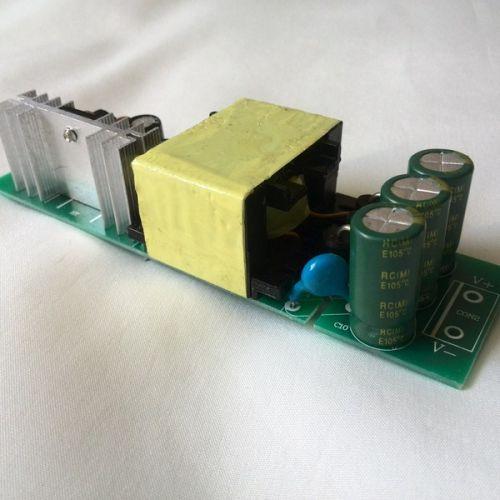Открытый драйвер для светодиода 50 Вт