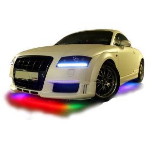 Светодиодные лампы для подсветки днища автомобиля