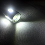 Светодиодная автолампа w5w, 6 LED smd 5630