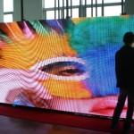 Полноцветный (RGB) модуль