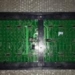 Зеленый светодиодный модуль