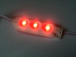 Светодиодный модуль LUX SMD 5050/3LED