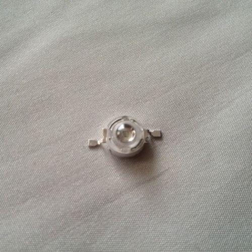 Светодиод LED Lamp Bead Chip зеленого свечения 3 Вт