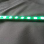 Алюминиевый накладной профиль MICRO для светодиодной ленты11