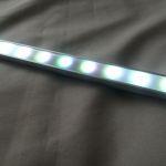 Алюминиевый накладной профиль MICRO для светодиодной ленты7