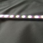 Алюминиевый накладной профиль MICRO для светодиодной ленты9