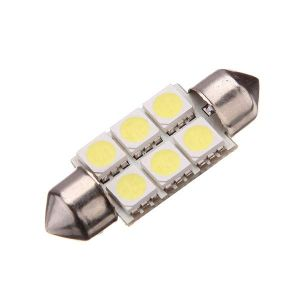 Светодиодная лампа c5w