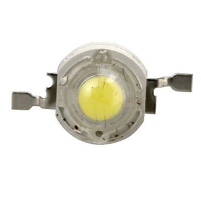 Светодиод LED Lamp Beads Chip LED холодного белого свечения 3 Вт