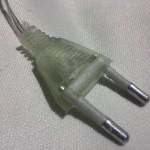 Гирлянда светодиодная нить 100 led 10 метров